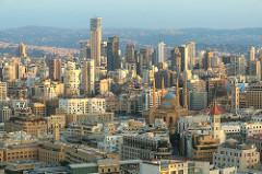 Happy Friday ! / Beirut, Lebanon