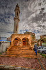 جامع البحر Albher Mosque