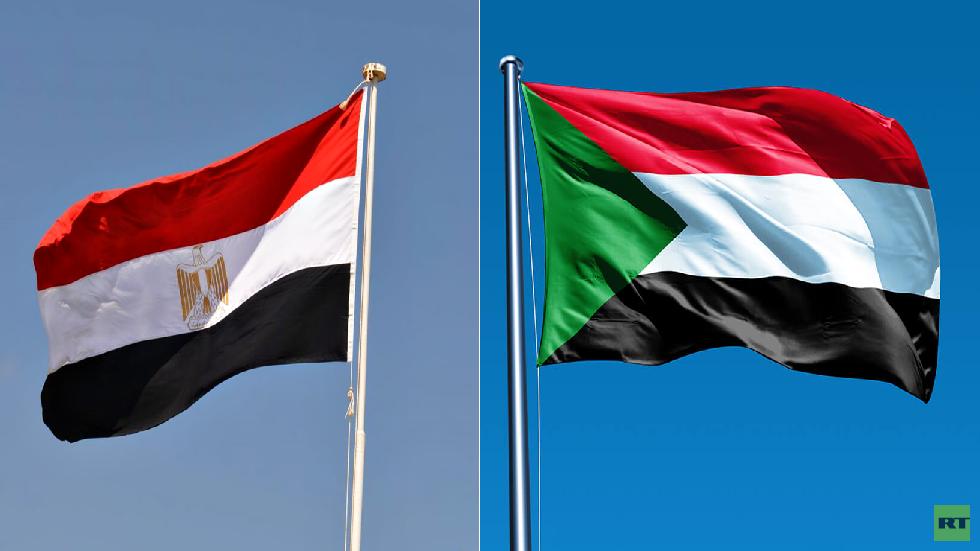 السودان يجدد شكواه ضد مصر بشأن حلايب