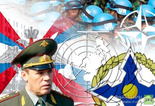 روسيا... المباشرة بتشكيل قوات للعمليات الخاصة