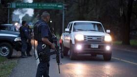 مقتل 11 شخصا بهجوم مسلح في المكسيك