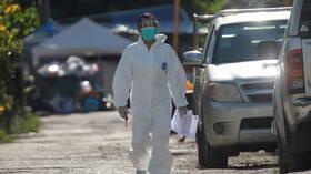 تايلاند تعيد فرض قيود صارمة بسبب تفشي وباء كورونا