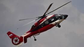مواصفات المروحية الروسية الجديدة