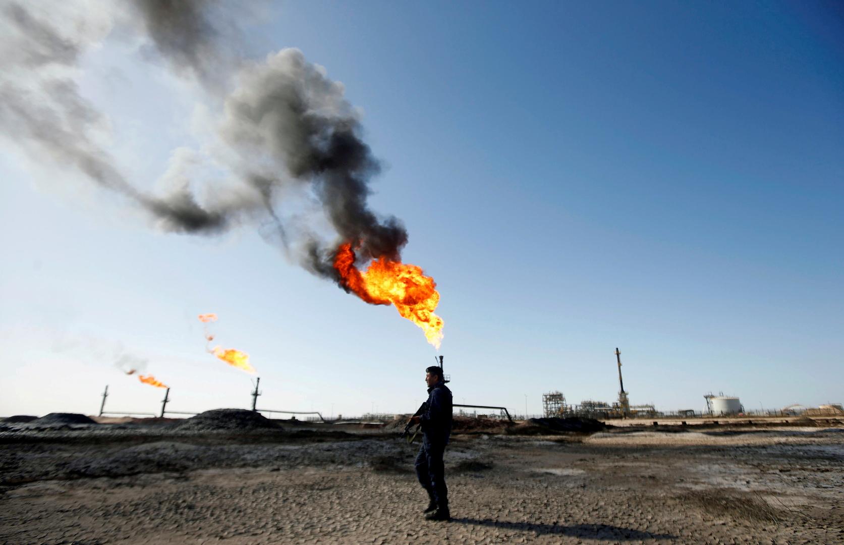 مجلس الوزراء العراقي يوافق على تجديد عقد بيع النفط الخام إلى الأردن