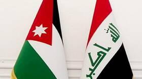 مباحثات أردنية عراقية حول النفط والكهرباء
