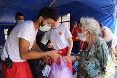 Libanon: Hilfe nach der Explosion in Beirut