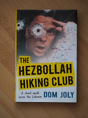 The Hezbollah Hiking Club, by Dom Joly