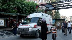 تركيا تسجل ذروة يومية بمعدل إصابات بكورونا لم تبلغه منذ 4 مايو