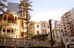 Beirut by Basile Vé