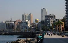 Corniche 1, Beirut, 20051110