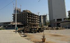 Saint Georges, Beirut, 20051110