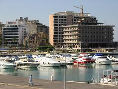 Zaituna Bay 1, Beirut, 20051112