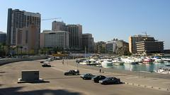 Zaituna Bay 2, Beirut, 20051112