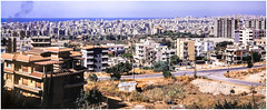 Beirut Lebanon - July 1985