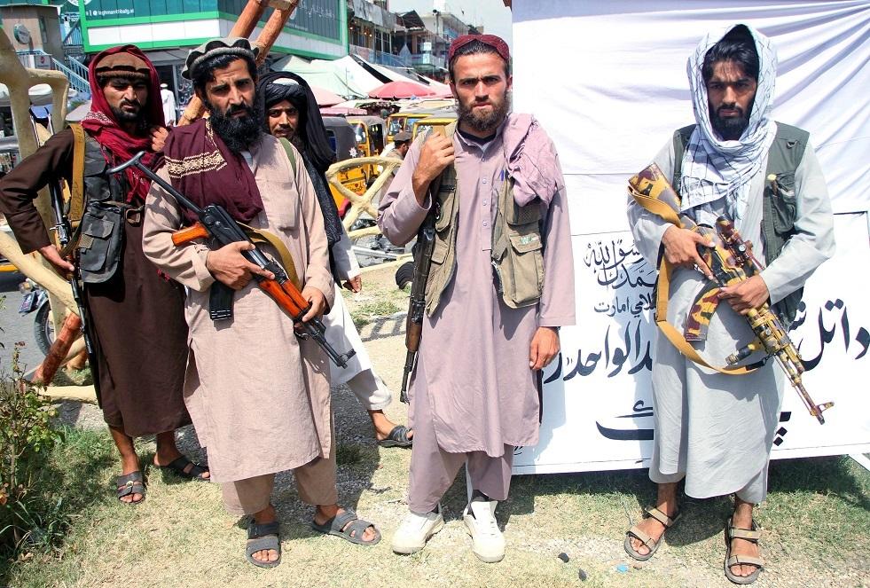 طالبان تأمل بمساعدة روسيا في إعادة بناء أفغانستان
