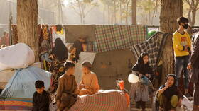 برنامج الأغذية العالمي يحذر من تفاقم الأزمة الإنسانية في أفغانستان